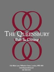 The Queensbury Pub