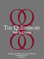 The Queensbury Pub